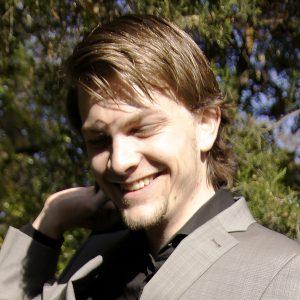 Florian CALMER sound designer