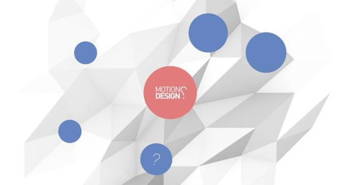 What is Motion Design ?