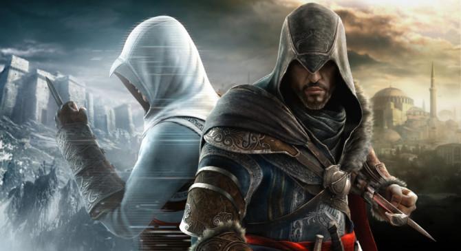 Assassin's Creed – Revelations