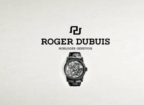Roger Dubuis – Incredible Calibres (4 ads)