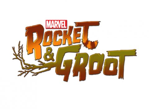 Rocket & Groot (12 episodes)